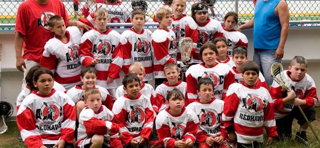 Onondaga Redhawks Minors