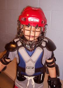 lacrosse minors practice