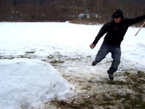 snowsnake